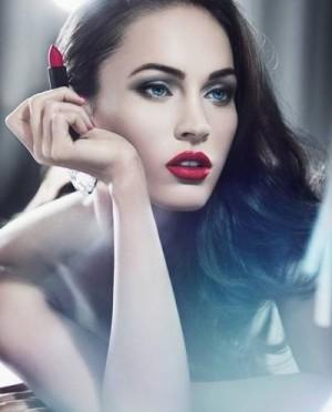 Rouge d'Armani – De kracht van een rode lipstick