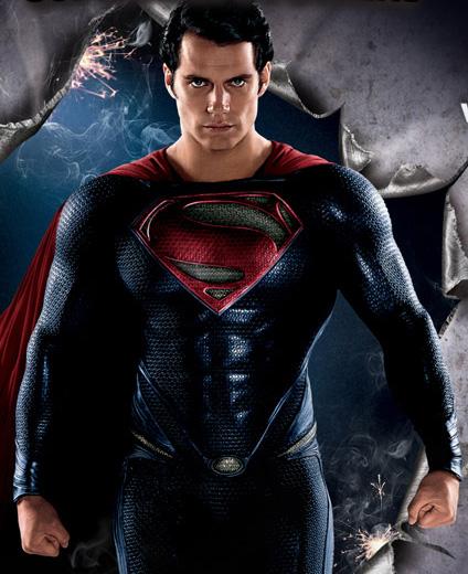 Movie: Man of Steel